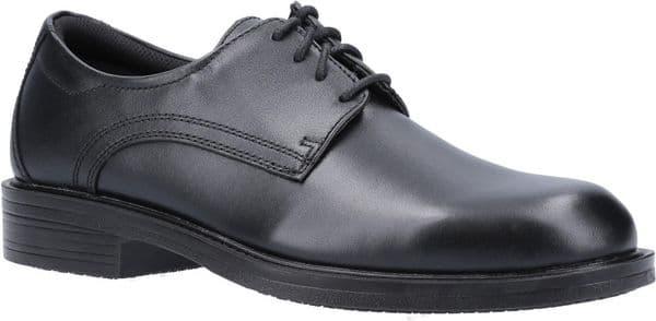 Magnum Active Duty Mens Occupational Footwear Black